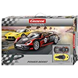 Carrera Evolution Power Boost Playset