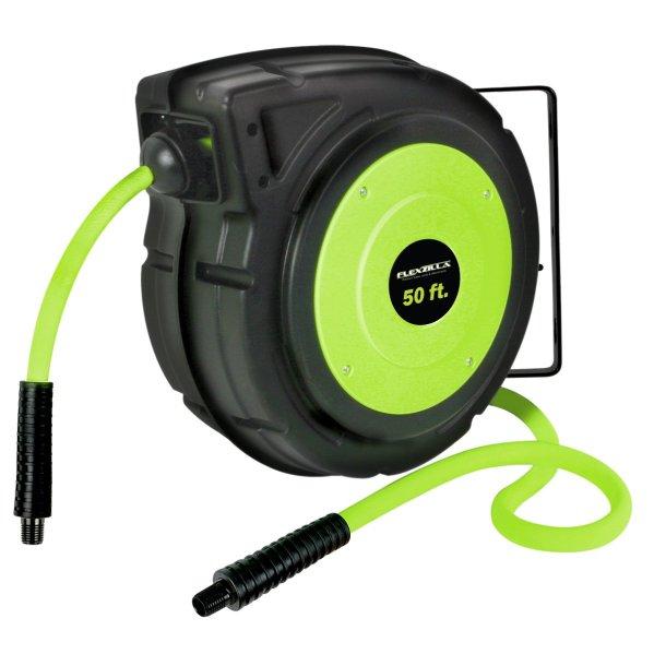 eley wall mount hose reel