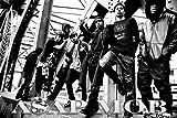A$AP Mob 24x36 Poster