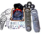 """1 - Complete Alto HEG Friction Module """"High Energy Graphite"""" With 3-4 Power Pack, 1 - Alto Complete Steel Module, 1 - Complete Alto Gasket Set With molded pistons, 1- Alto Red Eagle 2-4 Band, 1 - Alto """"Deep pan"""" Filter, 1-Alto Bushing Kit."""