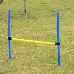 Festnight-Outdoor-Dog-Obstacle-Agility-Training-Exercise-Equipment-Kit