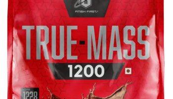 BSN 1200 True Mass