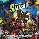 Smash Up Game