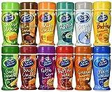 Kernel Season's COMPLETE SEASONING KIT (Variety Pack Bundle of ALL 12 Flavors)