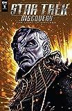 Star Trek: Discovery #1