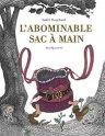 L'abominable sac à main par Bouchard