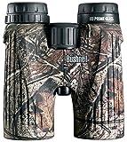 Bushnell Legend Ultra HD 10x 42mm Roof Prism Binocular, Realtree AP Camo