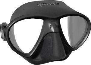 Image result for freediving mask