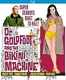Dr. Goldfoot and the Bikini Machine [Blu-ray]