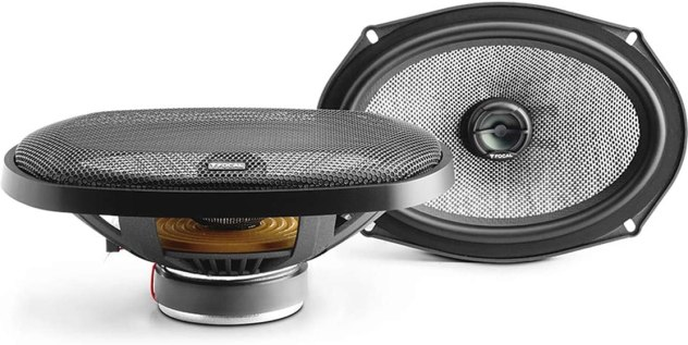 what are the best 6x9 speakers for sound quality?