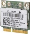 Wireless Network Card with Dual Band 2.4/5 GHz / 802.11a / b/g/n Wi-Fi Technology, Mini PCI-and WiFi Card for Windows 2000 / XP/Vista / 7, 32 bit and 64 bit