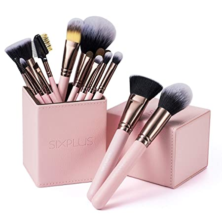 best and most stylish make-up brushes big set high quality