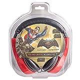 Batman v Superman Headphones