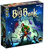 IELLO The Big Book of Madness Board Game
