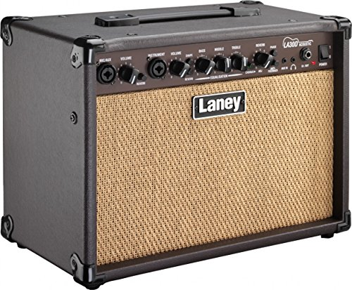 Laney Acoustic Guitar Amplifier (LA30D)