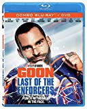 Goon: Last of the Enforcers [Blu-ray]