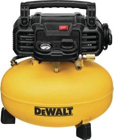 Dewalt DWFP55126 Pancake Air Compressor