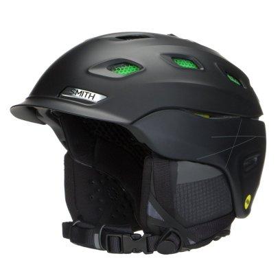 Smith Optics Unisex Adult Vantage MIPS Snow Sports Helmet
