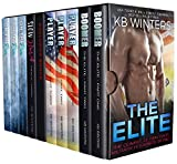 The Elite: The Complete Ten Part Military Romance