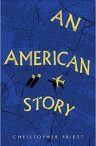 American Story Priest cover