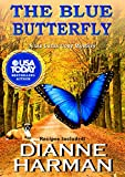The Blue Butterfly: A Liz Lucas Cozy Mystery