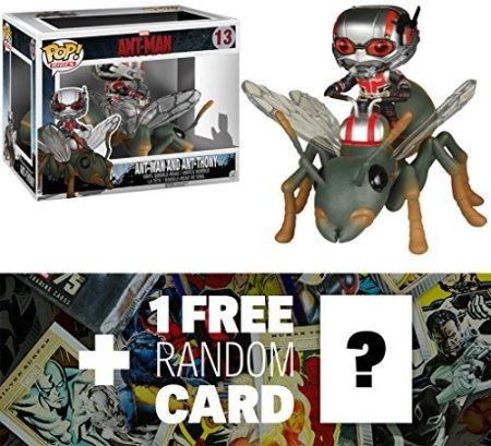 Marvel Trading Card Bundle
