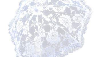 5a08c58a1529 KODORIA Lace Umbrella Wedding Shooting Parasol Decoration Wedding ...
