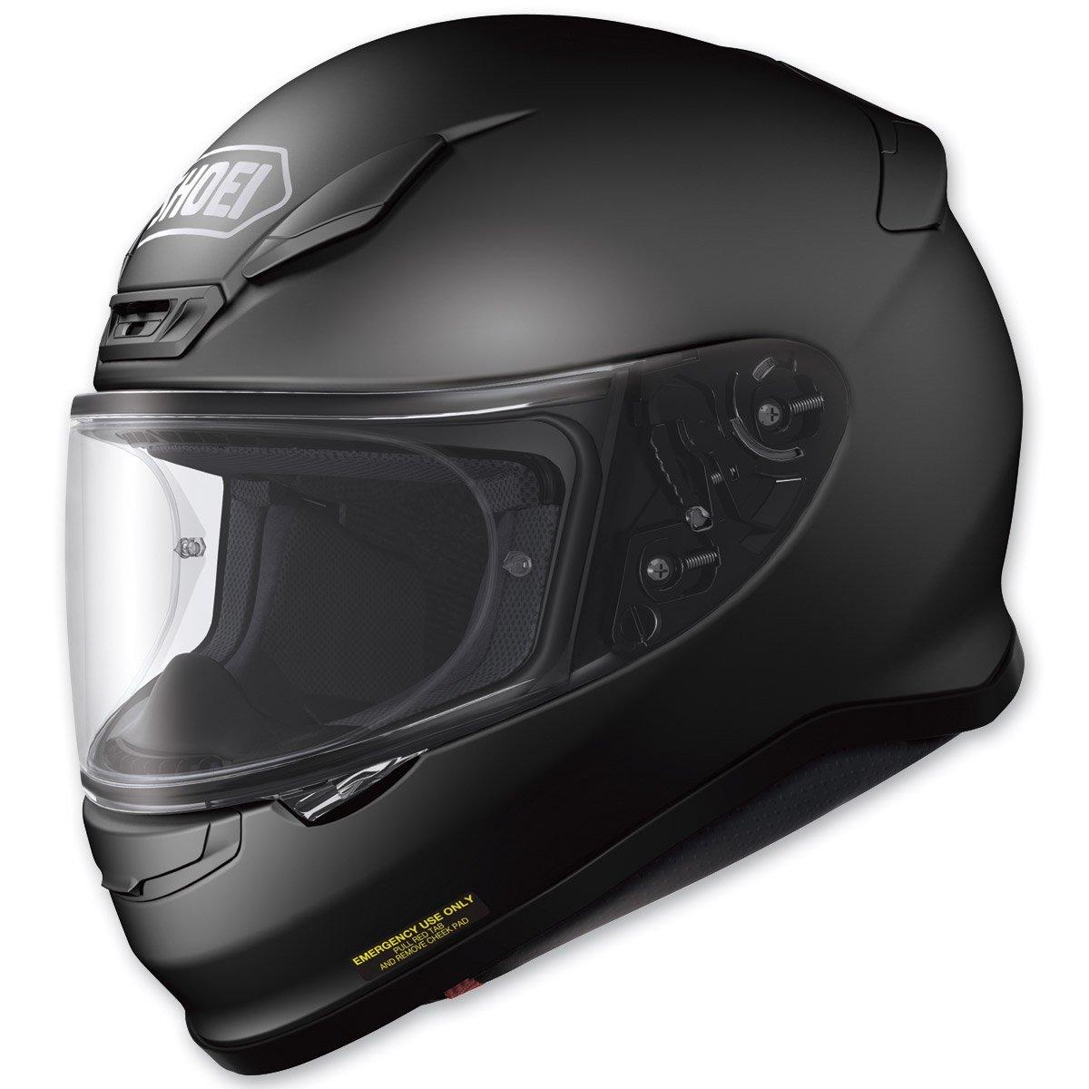 Shoei Men's Rf-1200 Full Face Motorcycle Helmet