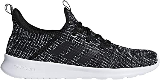 Adidas Women's Cloudfoam Pure Running Shoe for weight loss