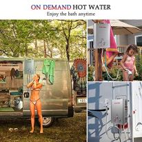 Tankless-Water-Heater-GASLAND-Outdoors-BE158S-158GPM-6L-Portable-Gas-Water-Heater-Propane-Water-Heater-for-RV-Camping-Cabin-Barn-Boat-Overheating-Protection-Easy-Installation