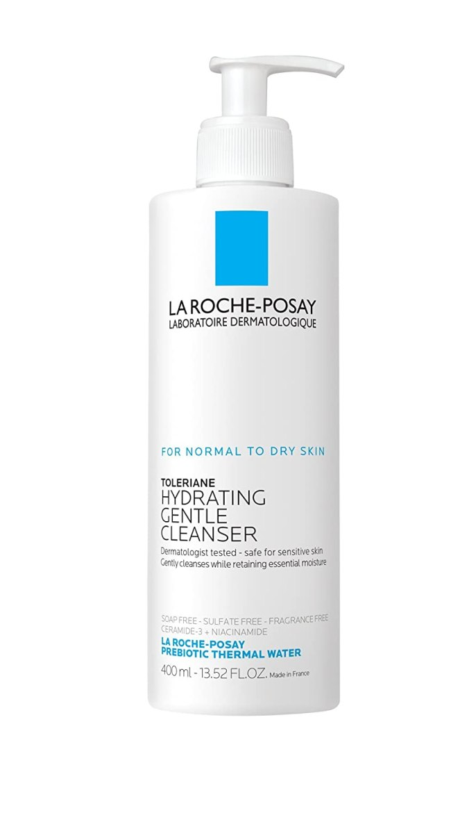 The Best Facial Cleansers You Have To Try