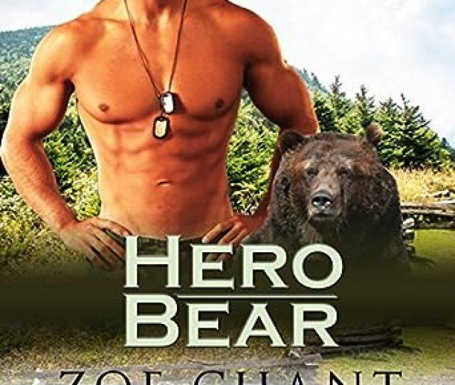 Audiobook Image Hero Bear Bbw