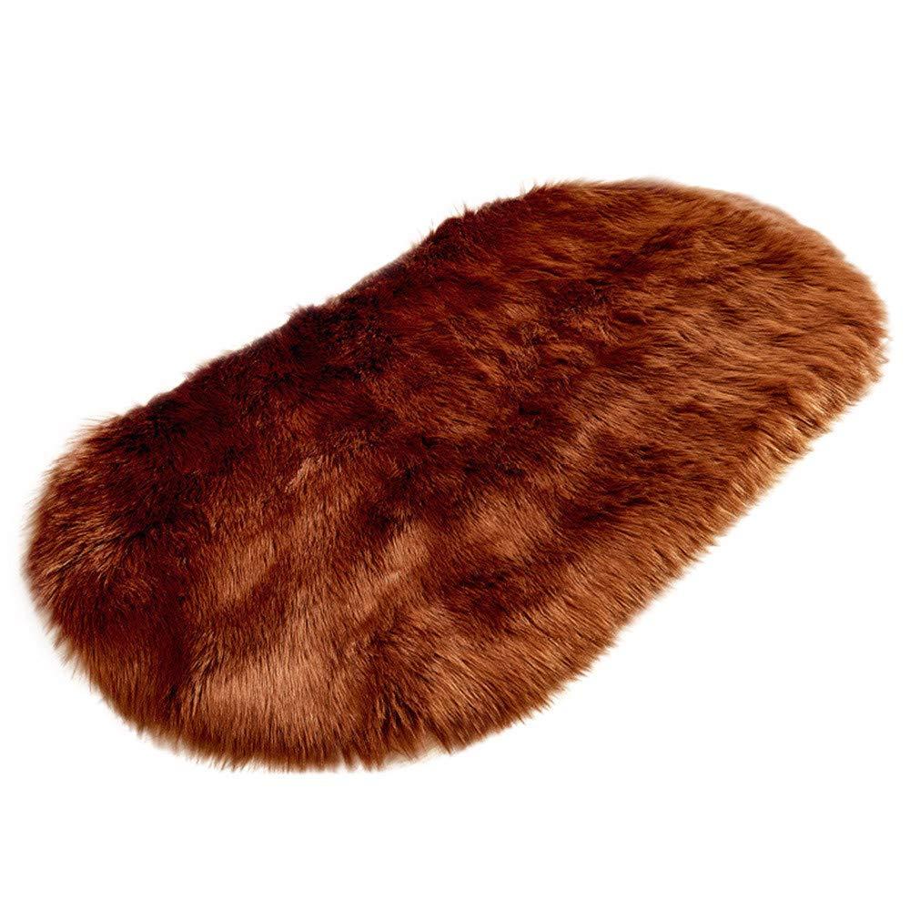 Hairy Carpet