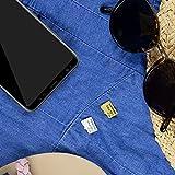 Transcend TS64GUSD300S-AE 64GB UHS-I U1 MicroSD Memory Card