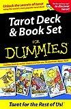 Tarot Deck & Book Set for Dummies [With Book]