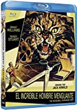 The Incredible Shrinking Man (1957) [ Blu-Ray, Reg.A/B/C Import - Spain ]