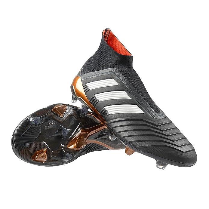 adidas Men's Predator 18+ FG Firm Ground Soccer Cleats