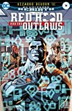 Red Hood and the Outlaws (2016-) #14