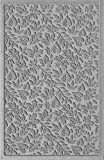 American Floor Mats Waterhog Fall Day Designer Medium Grey 3' x 5' Entrance Floor Mat with Gripper Backing