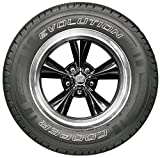 Cooper Evolution HT All- Season Radial Tire-265/70R16 112T