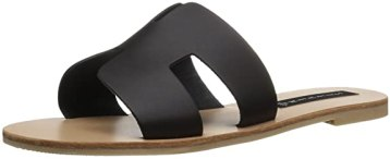 You'll definitely want to wear these women's slide sandals this summer!