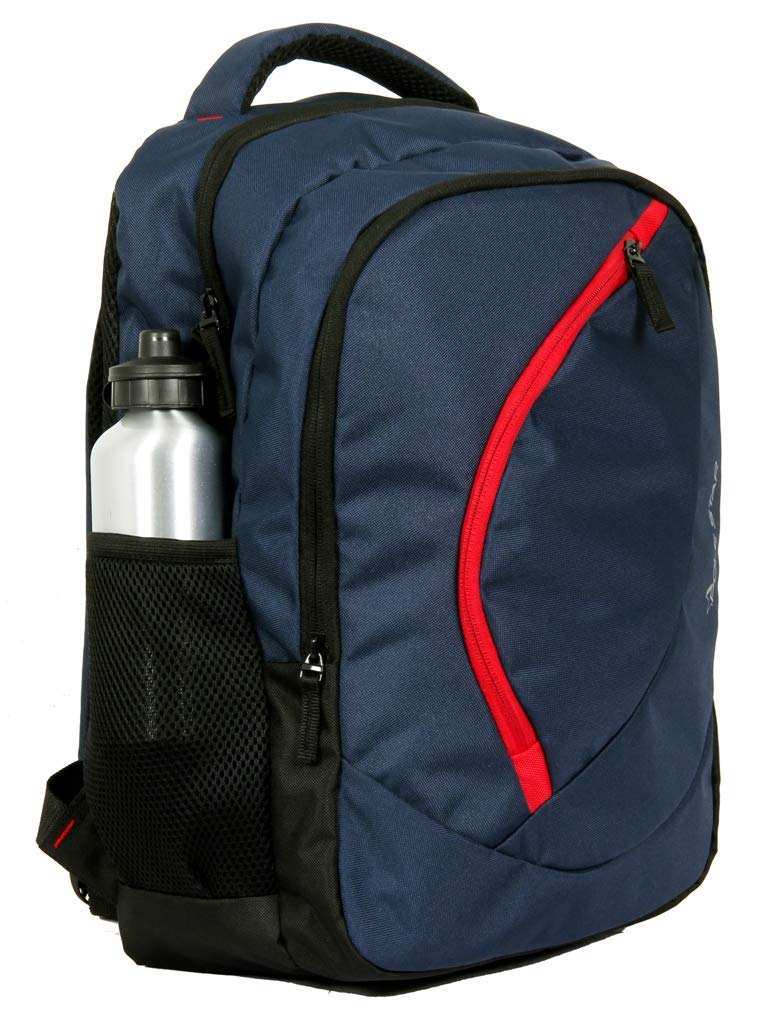Arrow Navy Casual bagpack/School Bag College Backpack under Polestar Travel Bag