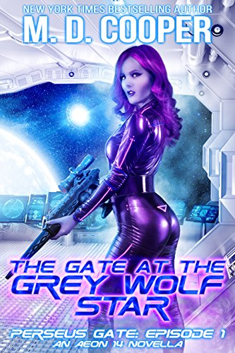 The Gat At The Grey Wolf Star