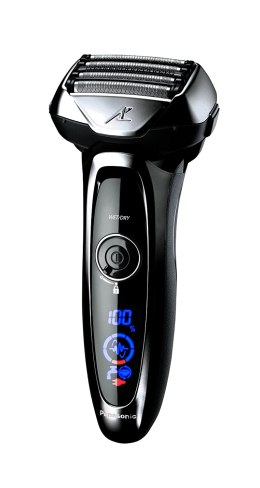 Panasonic ES-LV95-S Arc5 Electric Razor Review