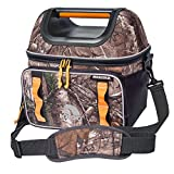 Igloo Realtree Hard Top Playmate Gripper 22 Can Soft Cooler, Realtree Camo