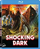 Shocking Dark [Blu-ray]