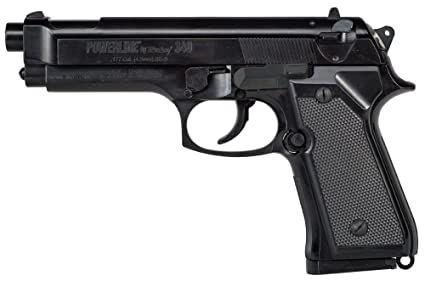 BB Gun Pistol From Amazon
