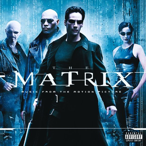 The Matrix: Music From The Motion Picture: Artistes Divers: Amazon.fr: Musique