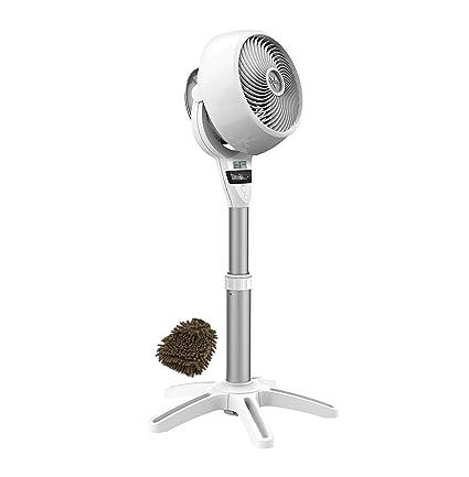 Image result for Vornado 6803DC Energy Smart Pedestal Fan
