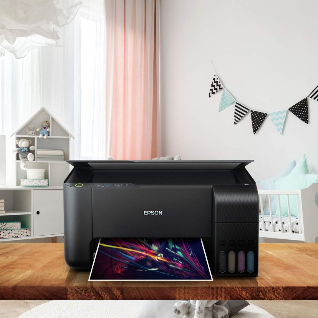 epson best printer with scanner for home use